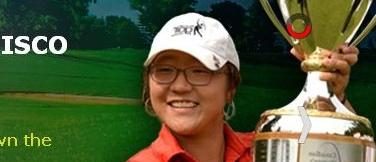 Golfer Lydia Ko named one of 25 most influential teens by Time magazine