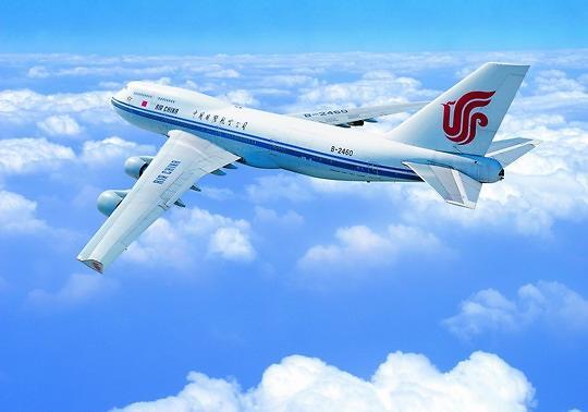 美国飞机制造企业波音公司认为,未来20年中国客的机需求量将比预计