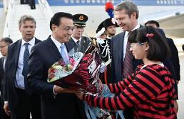 [영상중국] 리커창 중국 총리, 유럽 순방 막바지...이탈리아 도착