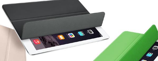 Apple unveils iPad Air 2