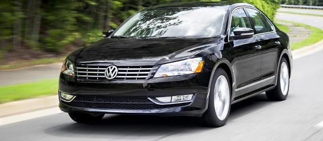 Gasoline-driven import cars regain ground against diesels