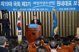 """""""초이노믹스 100일, 재앙 수준"""""""