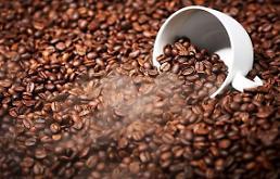 커피 수입량 사상 최대