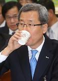"""[2014 국정감사] 강기정 의원 """"부실 정책 탓에 캠코 하우스푸어 채권 인수 실적 저조"""""""