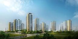 현대건설, 수원 최대 규모 '힐스테이트 영통' 모델하우스 24일 오픈