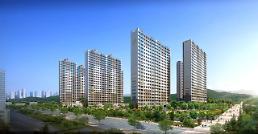 세교신도시 첫 민간 분양 아파트...오산 세교신도시 호반베르디움' 견본주택 24일 오픈