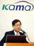 김용근 KAMA 회장, 한국인 최초 세계자동차산업연합회 회장으로 선출