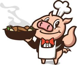돼지고기값, 작년동기比 40% 올라