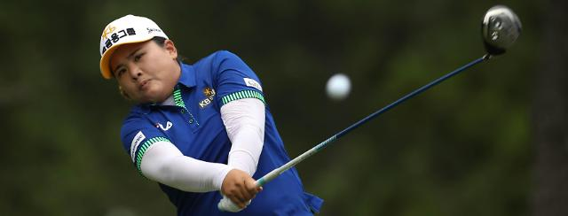 Park In-bee regains No. 1 position in womens world golf rankings
