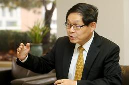 김용근 세계자동차협회장