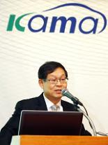 [아주초대석] 한국인 최초 세계자동차협회 수장, 김용근 회장은 누구?