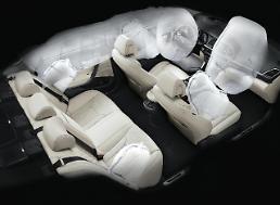 현대차 아슬란 9에어백·액티브 후드 시스템 등 최첨단 안전 사양 적용
