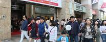 S. Korea logs 1st tourism surplus in 28 months