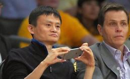 마윈 알리바바 회장 손에 아이폰6?, 애플과 협력 사실인 듯...누리꾼은 발끈