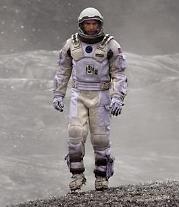 Christopher Nolans Interstellar tops rankings of ticket pre-sales