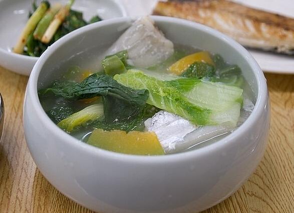 在首尔也能品尝的济州乡土美食