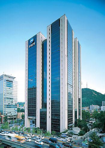 安邦保险推进收购友利银行 吴小晖近日已访韩