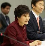 .President Park Geun-hye named worlds 46th most powerful person by US magazine.