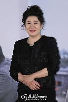 女優キム・ジャオク、肺がんで死去