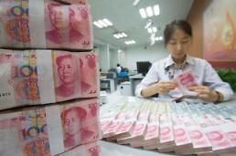 중국경제 <R>잠재폭탄</R> 부실대출 급증