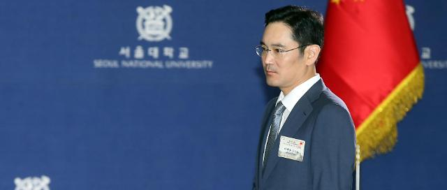 Lee Jay-yong joins top 300 richest mens club