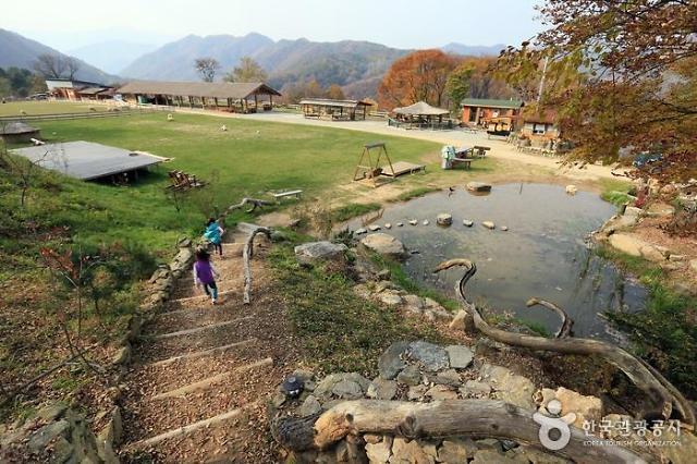 春川另类体验 打造韩版阿尔卑斯牧场