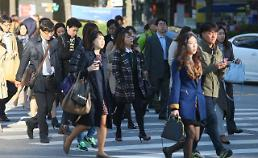 한국 인재관리 순위 40위
