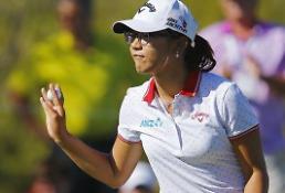 .Lydia Ko wins LPGAs CME Group Tour Championship in Florida .