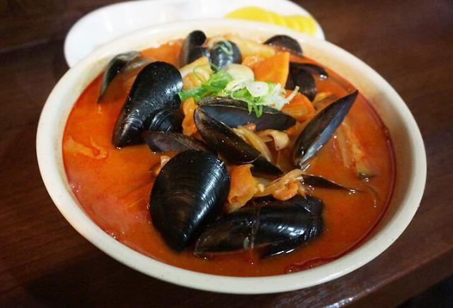让味蕾感受首尔的热情——火辣美食之旅