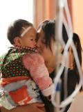 [영상중국] 중국 스모그 이제 그만, 영유아 등 호흡기 환자 급증