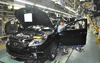 South Koreas auto production will grow merely 0.5% in 2015: think tank