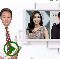 """[AJU TV] 박태환·장예원 상반된 입장 소속사 """"더팩트 성급 보도로 못만나?"""""""