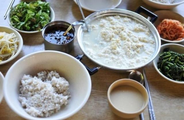 美食天堂抱川口碑餐厅探访记