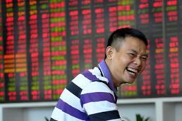 [중국증시] 상하이 1.99%↑, 2700선 고지 눈앞...은행주, 항공·해운주 강세