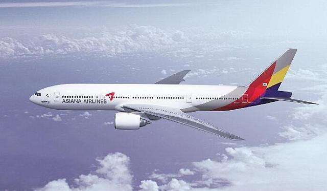 韩亚航空称,这一航线的航班上座率达到85%