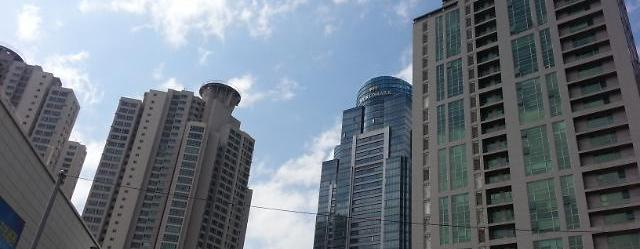 Property market on modest recovery track