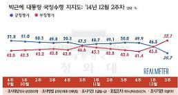 朴 대통령 지지율 30%대로 <R>급락</R><R></R>