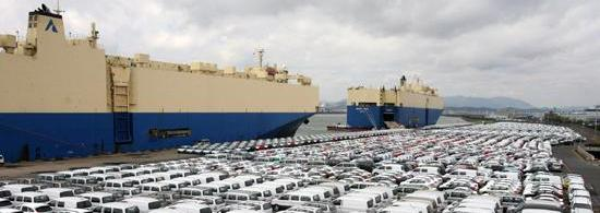 Korea logs trade surplus for 34 straight months