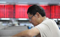 [중국증시] 상하이종합 유동성 악재속 상승반전 3100선 돌파…49개월래 최고치