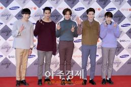 SBS 가요대전 방송사고로 얼룩…시청률 6.6% 기록
