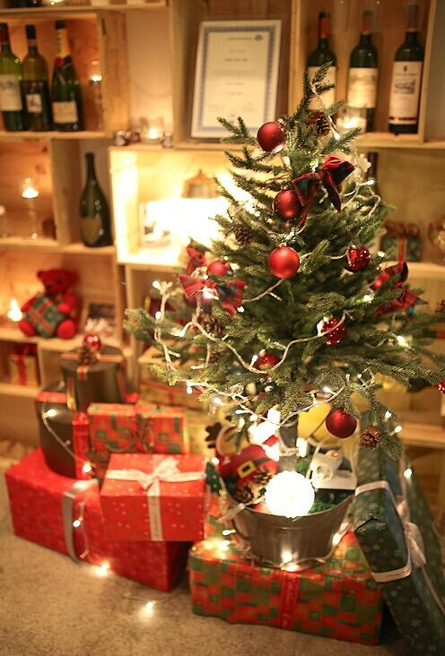 三家高大上西餐厅 让你享受完美圣诞节