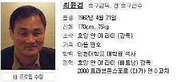 최윤겸 감독, K리그 챌린지 강원FC 새 사령탑 부임