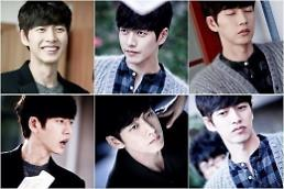 .朴海镇《男人帮》六种表情展现出色演技.