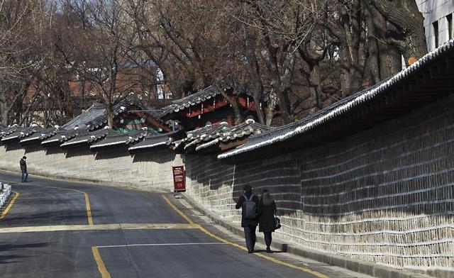 德寿宫石墙路有望全面开放