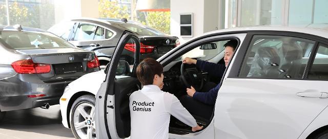 Imported Car Sales In South Korea Soar 25 5 In 2014