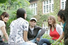 .中国调整面向留学生的政府奖学金资助标准 .