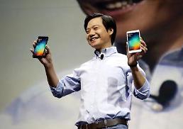 샤오미 애플을 위협할 수 없는 이유