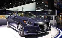 Hyundai Motors operating profit falls 9.2% on-year in 2014