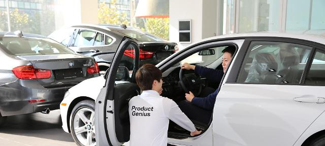 Auto imports rise sharply