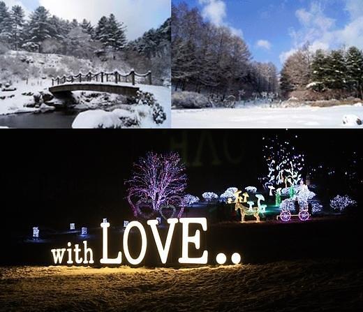 【K-ROAD】1月之旅:冬季庆典的精髓(1)